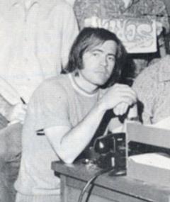 Photo of Jim Buckley