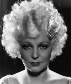 Photo of Muriel Evans