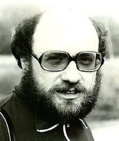 Photo of Alexander Knaifel
