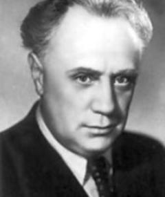 Photo of Mikhail Zharov