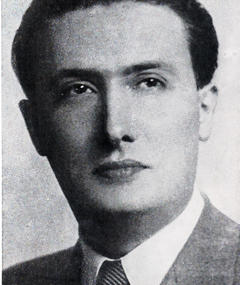 Photo of Cesare A. Bixio