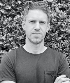 Photo of Colin Patton