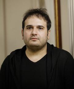 Photo of Reza Dormishian