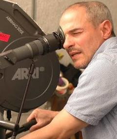 Photo of Andrés Mazzon