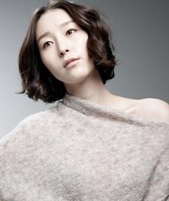 Photo of Ok Ji-young