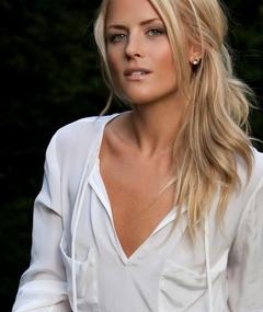 Photo of Andria Blackman
