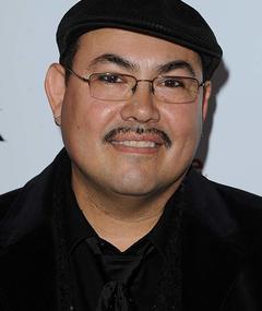 Photo of Salvador Pérez Jr.