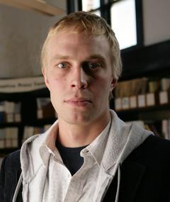 Photo of Nicholas Petr