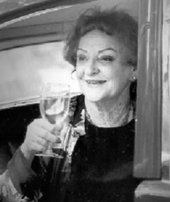 Photo of Celia Mingus