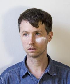 Photo of Scott Cummings