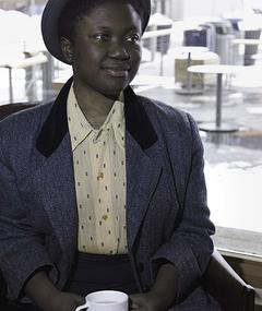 Photo of Frances Bodomo