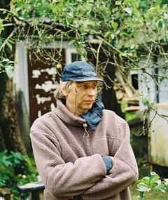 Photo of Algis Garbačiauskas