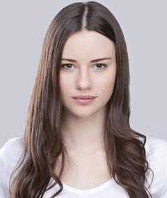 Photo of Lily Sullivan