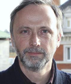 Photo of Jean-Luc Vincent