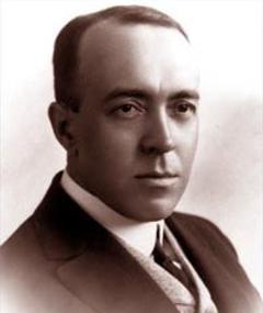 Photo of William R. Lipman