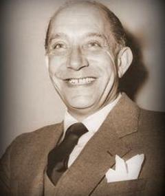 Photo of Frederick Stephani