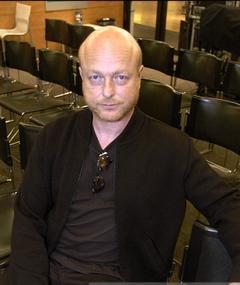 Photo of Gérard Krawczyk