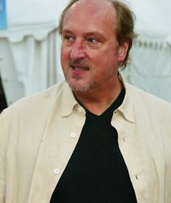 Photo of Bernard Farcy