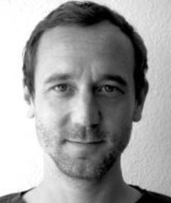 Photo of Jörg Klaussner
