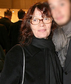 Photo of Arlette Langmann