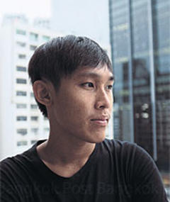 Photo of Chonlasit Upanigkit