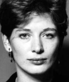 Photo of Mildred van Leeuwaarden