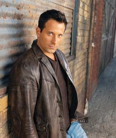 Photo of Johnny Messner
