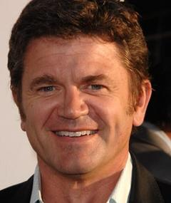 Photo of John Michael Higgins