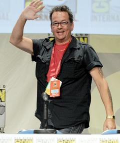 Photo of Kevin Eastman