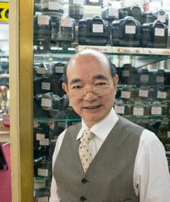 Photo of David Chan