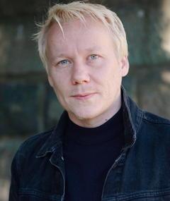 Photo of Eirik Svensson