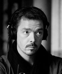 Photo of Christophe Penchenat