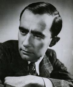 Photo of Douglas Stewart