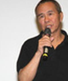 Photo of Yu Xi