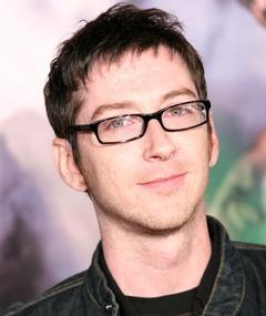 Photo of Liam Lynch