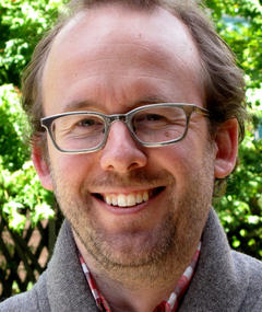 Photo of Nels Bangerter
