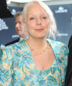 Photo of Claire Nadon