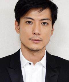 Photo of Tetsuji Tamayama