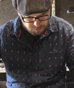 Photo of Dan Baker