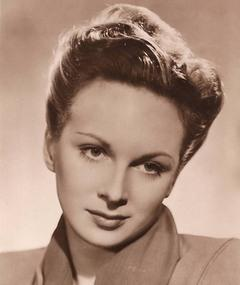 Foto av Joan Greenwood