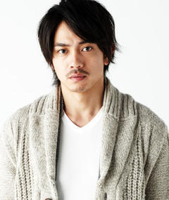Photo of Sho Aoyagi