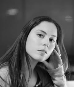 Photo of Antonia Santa María