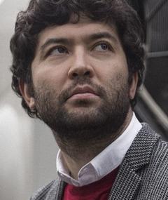 Photo of Aziz Zhambakiyev