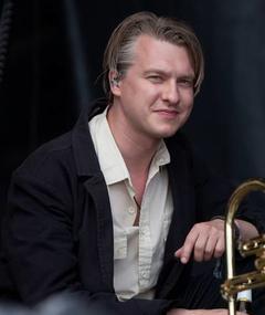 Photo of Bo Rande
