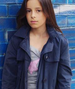 Photo of Mia Kasalo