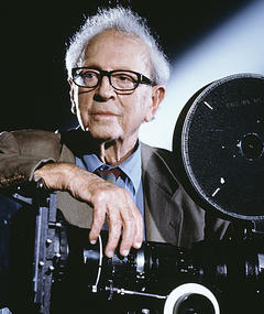 Photo of Douglas Slocombe