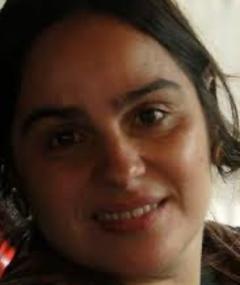 Photo of Adriana Mendonça