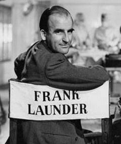 Photo of Frank Launder