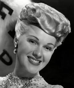Photo of Adele Jergens
