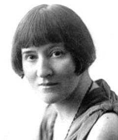 Photo of Ethel Lina White